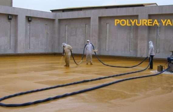 POLYUREA