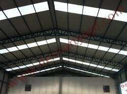 Polikarbon Aydınlatma Panelleri - Sanvdvic Panel Arası 30 mm.